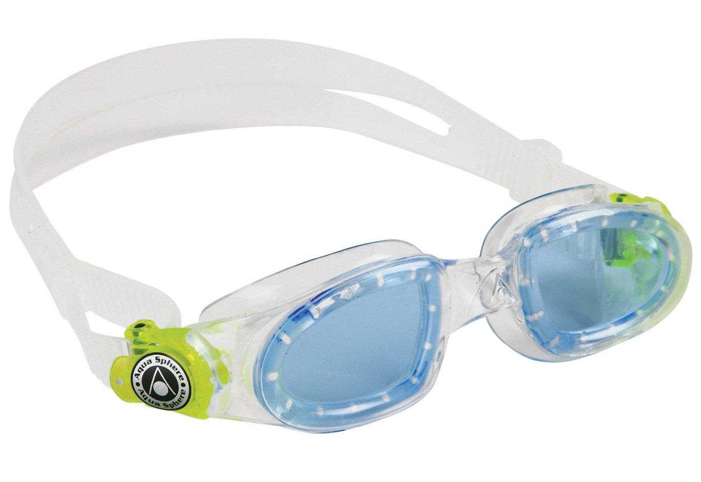 Plavecké okuliare - MOBY KID  74091cbc42a