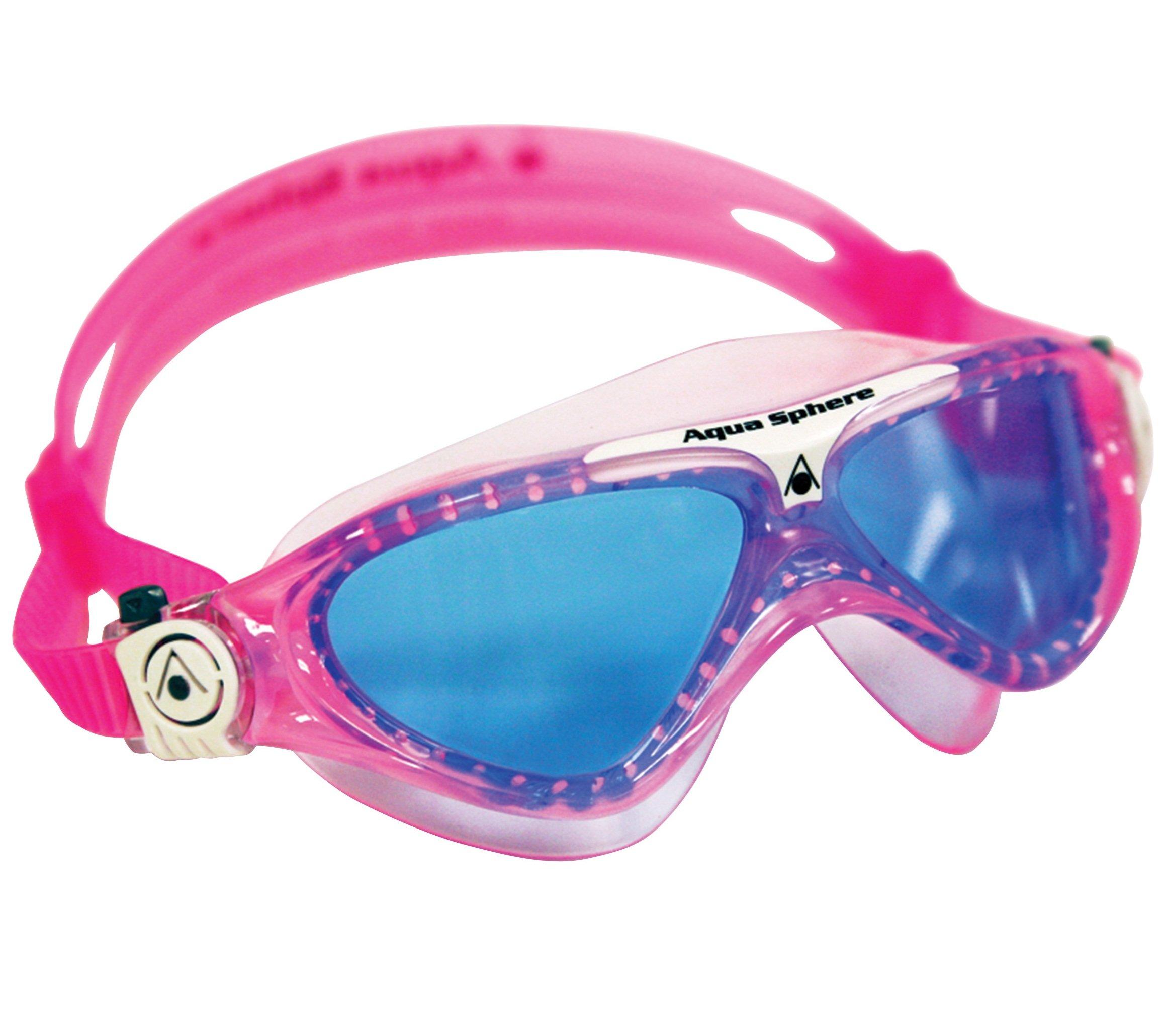 Plavecké okuliare - VISTA KID  fbfe7c32a45
