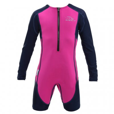 Oblek STINGRAY HP LS Junior