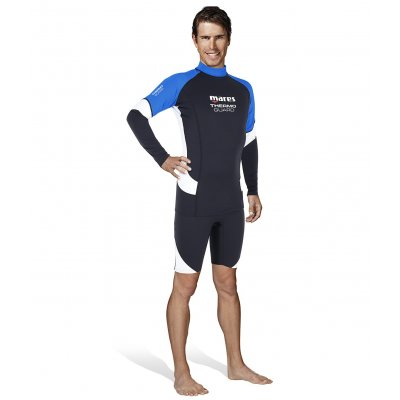 Šortky Thermo Guard SHORTS NEW 0.5mm