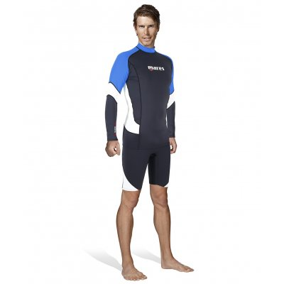 Šortky RASH GUARD