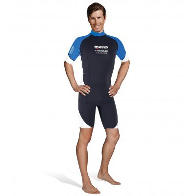Tričko Thermo Guard SHORT SLEEVE NEW 0.5mm