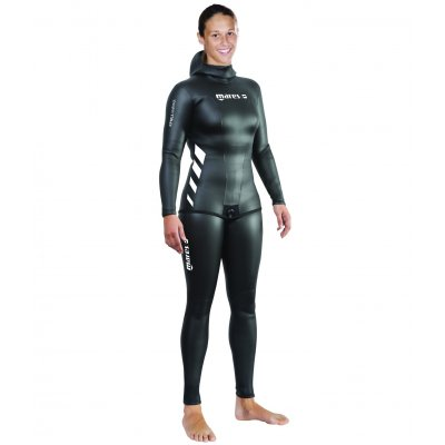 Oblek na freediving APNEA INSTINCT 17 Lady
