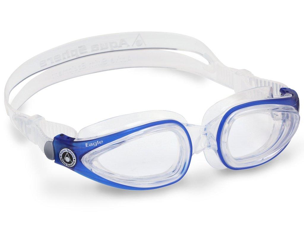 b1ba8419a Plavecké okuliare - EAGLE | AQUA.PRO