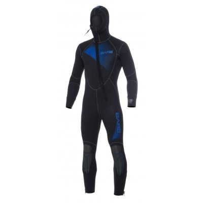 Oblek SPORT HOODED FULL 5mm
