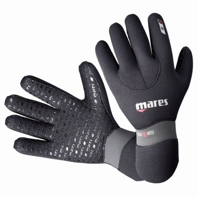 Neoprénové Rukavice - FLEXA FIT GLOVE 6,5 mm