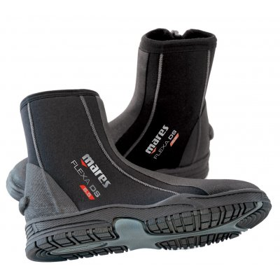 5d9fbdf10 Mares. Neoprénové topánky - FLEXA DS BOOT ...