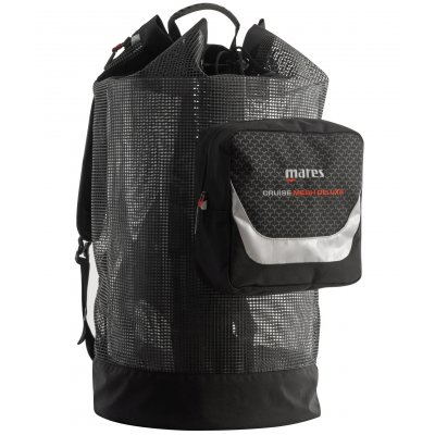 Taška CRUISE BACKPACK MESH DELUXE