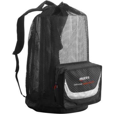 Taška CRUISE BACKPACK MESH ELITE