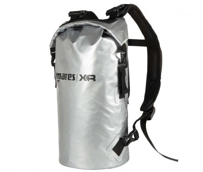 DRY EXPEDITION BAG-PACK