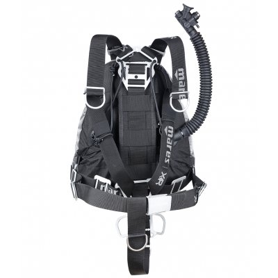 LIGHT PURE SIDEMOUNT SET - duša 10L