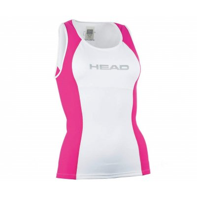 Tričko HEAD TRI TOP - LADY