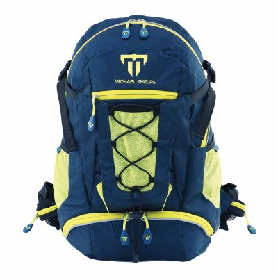 Ruksak - MP Team BACK Pack 32L